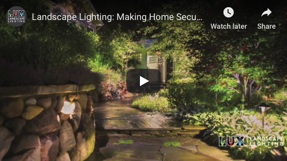 Landscape Lighting: Making Home Security Attractive