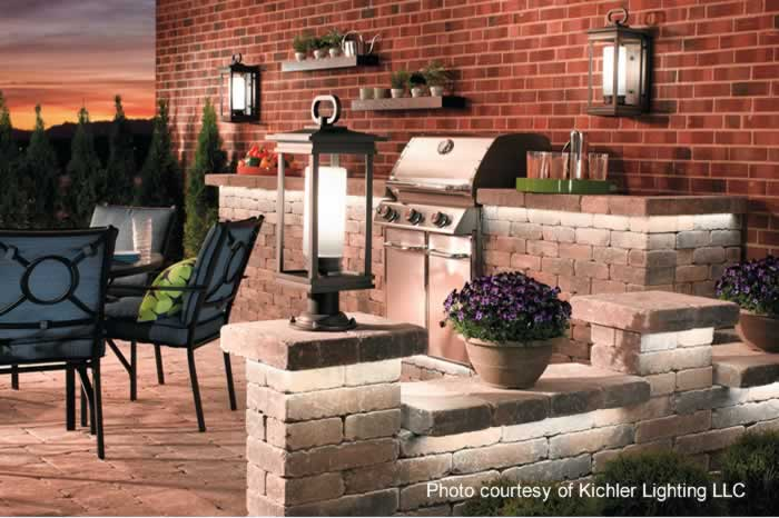 Cincinnati Landscape Lighting & Design