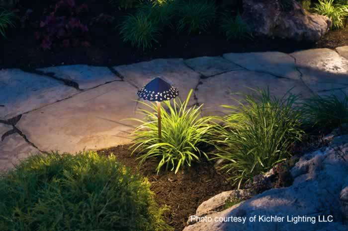 Northern Kentucky LED Landscape Lighting