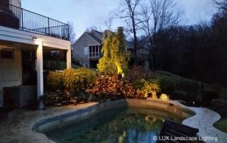 LUX Landscape Lighting