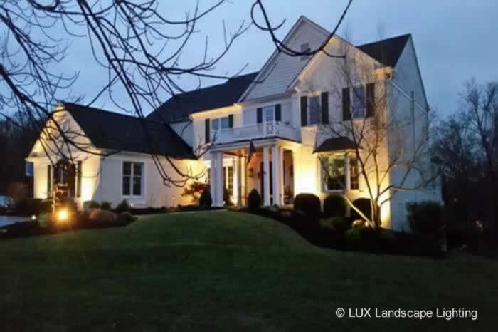 Cincinnati Landscape Lighting