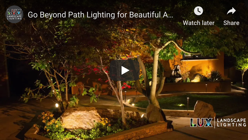Go Beyond Path Lighting for Beautiful, Ambient Light