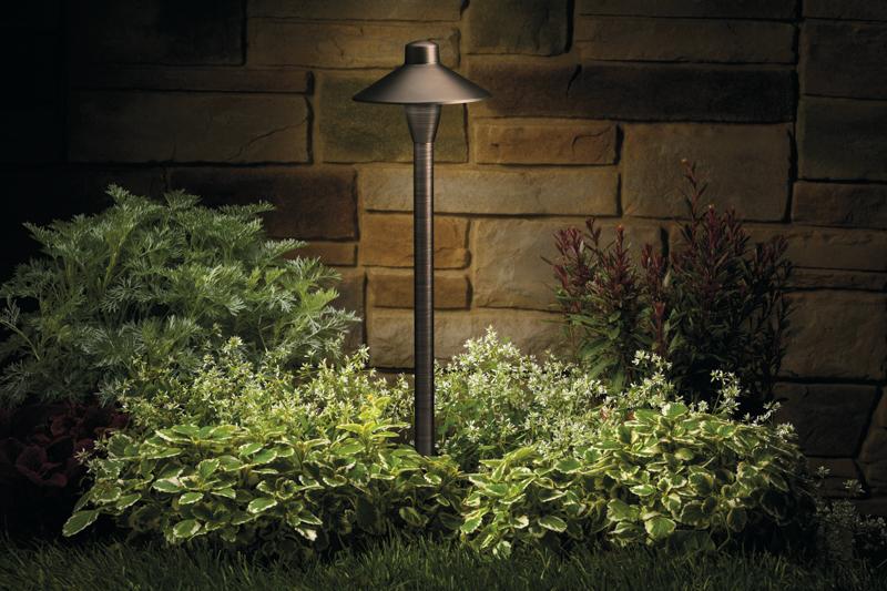 Our Favorite Landscape Lighting Applications for 2019