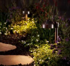 Landscape Lighting Design & Installation