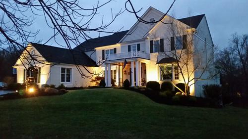 LED Landscape Lighting: Converting Your Existing Landscape Lighting System