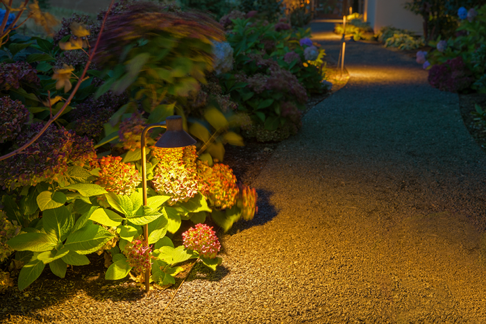 There's So Much More to Landscape Lighting than Path Lights